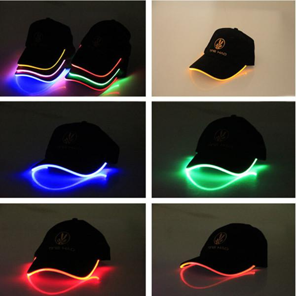 LED Caps – THE LED LIGHT UP STORE   Global Family Products 09d0137b2ea1